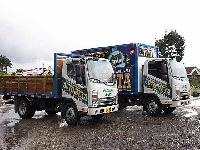 camiones 2